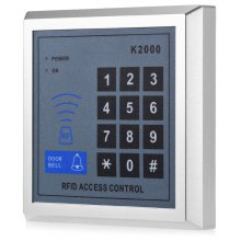 XSC K2000 Access Control System Security Machine
