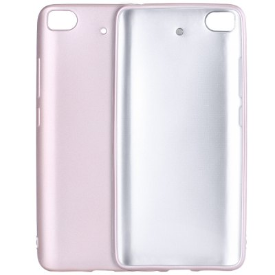 OCUBE TPU Soft Protective Phone Back Cover Case for Xiaomi 5S