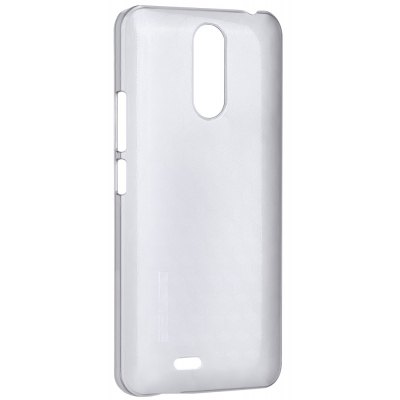 OCUBE Transparent PC Phone Back Case for Ulefone Metal