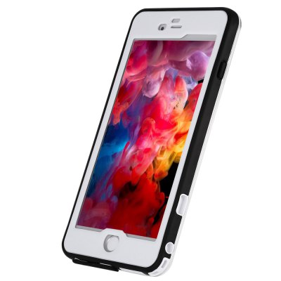 Ipx68 waterproof protective case for iphone 7