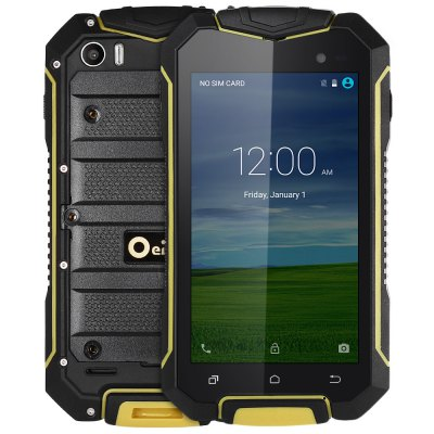 Oeina XP7700 Android 5.1 4.5 inch 3G Smartphone