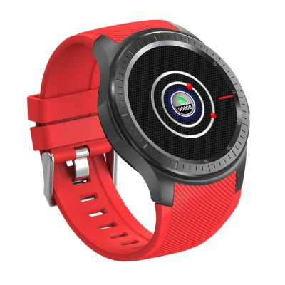 DOMINO DM368 1.39 inch Android 5.1 3G Smartwatch