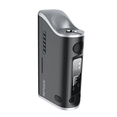Original VAPORESSO Attitude TC / VW Box Mod with 5 - 80W