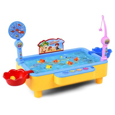 Funny Fishing Game Toy