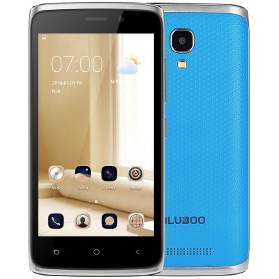Bluboo Mini Android 6.0 4.5 inch 3G Smartphone