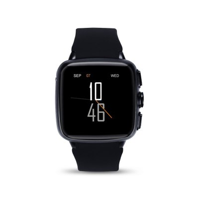 TenFifteen X9S 3G Smartwatch PhoneSmart Watch Phone<br>TenFifteen X9S 3G Smartwatch Phone<br><br>Additional Features: People, Wi-Fi, Sound Recorder, Notification, MP4, MP3, GPS, Bluetooth, 3G, 2G, Waterproof<br>Battery: 600mAh Built-in<br>Bluetooth Version: V4.0<br>Brand: TenFifteen<br>Camera type: Single camera<br>Cell Phone: 1<br>Charging Clip: 1<br>Compatible OS: IOS, Android<br>Cores: Dual Core, 1.3GHz<br>CPU: MTK6572<br>English Manual : 1<br>External Memory: TF card up to 32GB (not included)<br>Frequency: GSM 850/900/1800/1900MHz WCDMA 2100MHz<br>Front camera: 5.0MP<br>Functions: Message<br>Games: Android APK<br>GPS: Yes<br>Music format: OGG, MP3, AMR, AAC<br>Network type: GSM+WCDMA<br>OS: Android 5.1<br>Package size: 11.00 x 11.00 x 11.00 cm / 4.33 x 4.33 x 4.33 inches<br>Package weight: 0.300 kg<br>Picture format: JPEG, BMP, PNG<br>Product size: 6.00 x 4.30 x 1.70 cm / 2.36 x 1.69 x 0.67 inches<br>Product weight: 0.080 kg<br>RAM: 512MB<br>ROM: 4GB<br>Screen resolution: 240 x 240<br>Screen size: 1.54 inch<br>Screen type: Capacitive<br>Screwdriver: 1<br>SIM Card Slot: Single SIM(Micro SIM slot)<br>TF card slot: Yes<br>Type: Watch Phone<br>Video format: 3GP, FLV, MP4, WMV<br>Wireless Connectivity: 3G, Bluetooth 4.0, GPS, GSM, WiFi