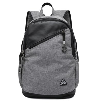 Kaka 2220 Leisure BackpackBackpacks<br>Kaka 2220 Leisure Backpack<br><br>Bag Capacity: 25L<br>Brand: Kaka<br>Capacity: 21 - 30L<br>For: Sports, Traveling, Casual<br>Gender: Unisex<br>Material: PU Leather<br>Package Contents: 1 x Kaka 2220 Backpack, 1 x Sunglasses<br>Package size (L x W x H): 31.00 x 10.00 x 30.00 cm / 12.2 x 3.94 x 11.81 inches<br>Package weight: 0.7900 kg<br>Product size (L x W x H): 30.00 x 16.00 x 45.00 cm / 11.81 x 6.3 x 17.72 inches<br>Product weight: 0.6600 kg<br>Strap Length: 40 - 90cm<br>Style: Cool<br>Type: Laptop