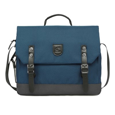 Kaka 66009 Sling BagSling Bag<br>Kaka 66009 Sling Bag<br><br>Bag Capacity: 15L<br>Brand: Kaka<br>Capacity: 10 - 20L<br>Color: Black,Light blue<br>For: Travel, Casual<br>Package Contents: 1 x Kaka 66009 Sling Bag, 1 x Sunglasses<br>Package size (L x W x H): 40.00 x 8.00 x 33.00 cm / 15.75 x 3.15 x 12.99 inches<br>Package weight: 0.830 kg<br>Product size (L x W x H): 39.00 x 9.50 x 32.00 cm / 15.35 x 3.74 x 12.6 inches<br>Product weight: 0.745 kg<br>Type: Sling Bag