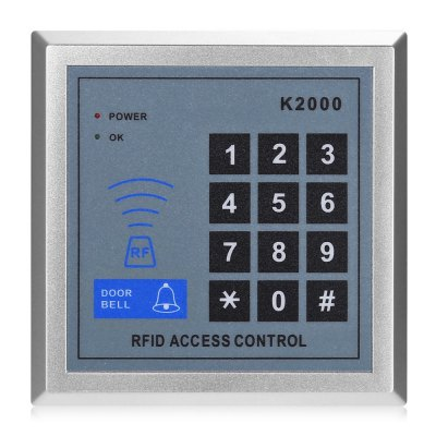 Breaking Access Controls with BLEKey - Black Hat Home