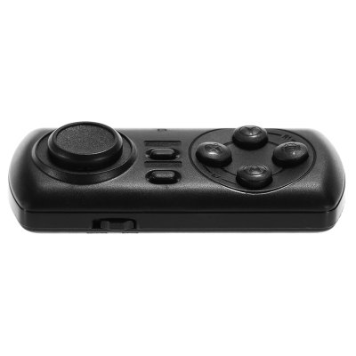 2016 New Portable Rechargeable Bluetooth ControllerGame Controllers<br>2016 New Portable Rechargeable Bluetooth Controller<br><br>Battery Capacity (mAh): 3.7V 180mAh Li-ion battery<br>Battery Type: Built-in<br>Bluetooth Version: V3.0<br>Charging Time: 2h<br>Compatible with: PC, IOS, Android TV Box, Android<br>Connection Type: Bluetooth<br>Features: Battery<br>Functions: Bluetooth<br>Material: ABS<br>Package Contents: 1 x Portable Bluetooth Controller<br>Package size: 13.00 x 7.00 x 2.00 cm / 5.12 x 2.76 x 0.79 inches<br>Package weight: 0.036 kg<br>Product size: 7.00 x 3.50 x 1.00 cm / 2.76 x 1.38 x 0.39 inches<br>Product weight: 0.018 kg<br>System support: IOS, Android, PC<br>Working Time: 40h