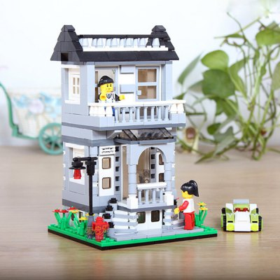 ABS Cartoon Building Brick - 480pcs / setBlock Toys<br>ABS Cartoon Building Brick - 480pcs / set<br><br>Completeness: Semi-finished Product<br>Gender: Unisex<br>Materials: ABS<br>Package Contents: 480 x Module, 1 x Instruction Operation<br>Package size: 39.00 x 29.00 x 5.00 cm / 15.35 x 11.42 x 1.97 inches<br>Package weight: 0.420 kg<br>Product size: 13.00 x 10.00 x 20.00 cm / 5.12 x 3.94 x 7.87 inches<br>Product weight: 0.400 kg<br>Stem From: Europe and America<br>Theme: Movie and TV