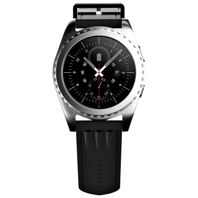 NO.1 S5 Bluetooth 4.0 Heart Rate Sports Smart Watch