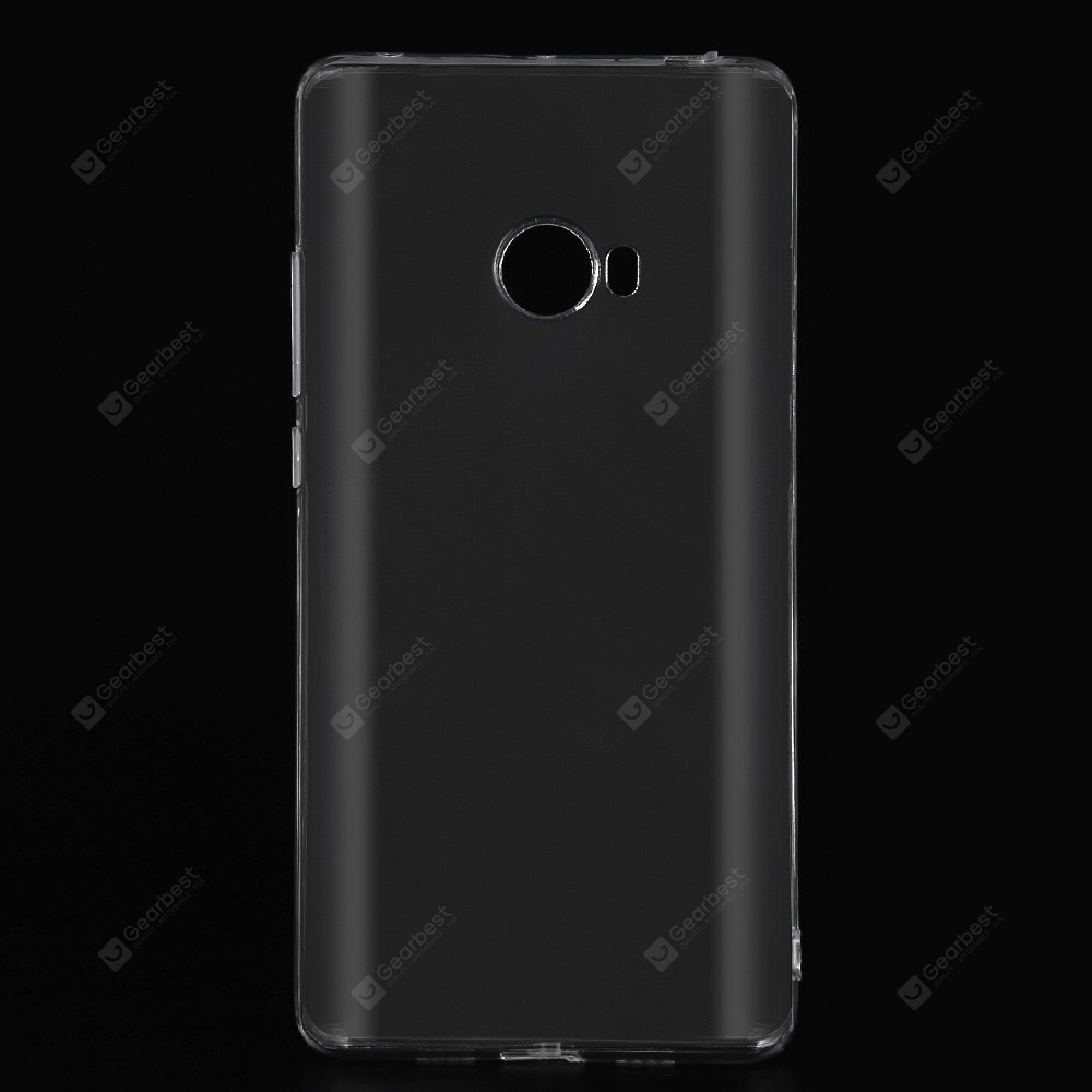 ASLING TPU Soft Phone Case Protector for Xiaomi Note 2