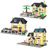 cheap ABS Cartoon Building Brick - 815pcs / set