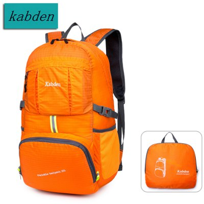Kabden 35L Travel Backpack