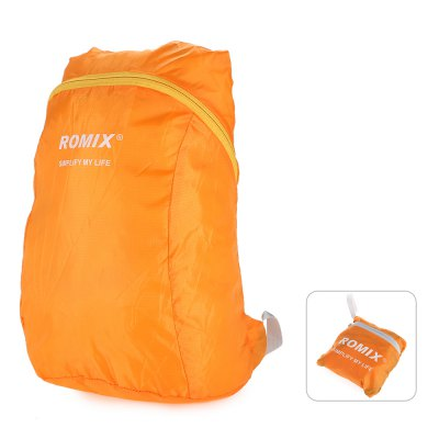 ROMIX RH30 Foldable Backpack