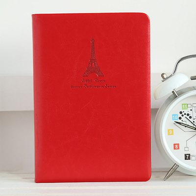Retro Note Book Stationery / Office Supplies