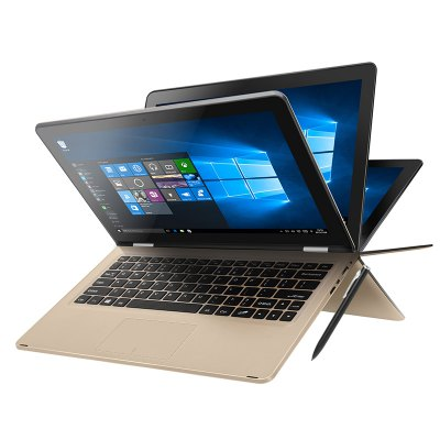 Voyo A1 Plus Windows 10 + Android OS 11.6 inch Notebook