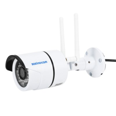 Szsinocam SZ - IPC - 7032SW 1.0MP WiFi IP Camera