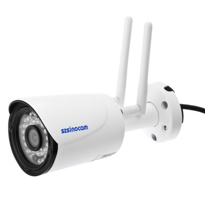 Szsinocam SZ - IPC - 7029CSW WiFi IP Camera