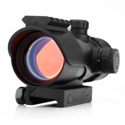 JINJULI LKHD30 SR Multifunctional Red Dot Sight Scope