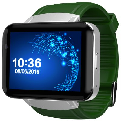 DOMINO DM98 2.2 дюймовый Android 4.4 3G Smartwatch Phone
