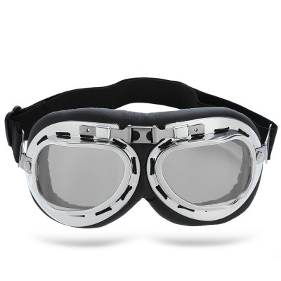 UV-resistant Protective Glasses Windproof Motorcycle Goggle