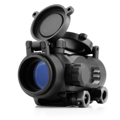 JINJULI 1X22RD HD Red Dot Sight ScopeGun Scopes and Sights<br>JINJULI 1X22RD HD Red Dot Sight Scope<br><br>Brand: JINJULI<br>Length: 75mm<br>Magnification: 1X<br>Objective Lens Dimension: 22mm<br>Package Contents: 1 x JINJULI 1X22RD HD Red Dot Sight, 1 x Cloth, 1 x CR2032 Battery, 1 x Wrench, 1 x English User Manual<br>Package size (L x W x H): 15.00 x 9.00 x 7.00 cm / 5.91 x 3.54 x 2.76 inches<br>Package weight: 0.270 kg<br>Power Supply: 1 x CR2032 Battery<br>Product Color: Black<br>Product size (L x W x H): 7.50 x 5.30 x 5.00 cm / 2.95 x 2.09 x 1.97 inches<br>Product weight: 0.153 kg<br>Reticle Mode: Single Point