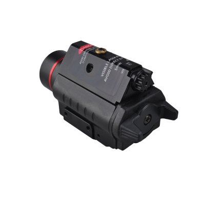 RichFire Cree XRE R2 LED Red Dot Sight Security FlashlightLED Flashlights<br>RichFire Cree XRE R2 LED Red Dot Sight Security Flashlight<br><br>Available Light Color: Red,White<br>Battery Included or Not: Yes<br>Battery Quantity: 2 x CR123A battery (included)<br>Battery Type: CR123A<br>Beam Distance: 400-500m<br>Body Material: Aluminium Alloy<br>Brand: RichFire<br>Circuitry: 300mA (LED); 20mA (Laser)<br>Emitters: Cree XRE R2, Other<br>Emitters Quantity: 2<br>Feature: Lightweight<br>Flashlight size: Mid size<br>Flashlight Type: Security<br>Function: Hunting<br>Lens: Glass Lens<br>Light color: White light, Red light<br>Lumens Range: 1-200Lumens<br>Luminous Flux: 100Lm<br>Max.: 5.5h (max)<br>Mode: 2 (LED &gt; Laser)<br>Model: SF-P15<br>Package Contents: 1 x RichFire SF-P15 LED Pistol Flashlight, 2 x CR123A Battery, 2 x Wrench, 1 x English User Manual<br>Package size (L x W x H): 11.00 x 7.00 x 5.70 cm / 4.33 x 2.76 x 2.24 inches<br>Package weight: 0.2000 kg<br>Power: 5mw<br>Power Source: Battery<br>Product size (L x W x H): 8.60 x 4.70 x 4.70 cm / 3.39 x 1.85 x 1.85 inches<br>Product weight: 0.1280 kg<br>Reflector: Aluminum Textured Orange Peel Reflector<br>Working Voltage: 6V