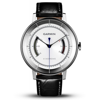GARMIN vivomove Smart watch Support Android iOS