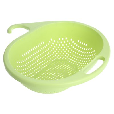 SUMSHUN Vegetable Fruit Wash Drainer Strainer Basket Kitchen Tools