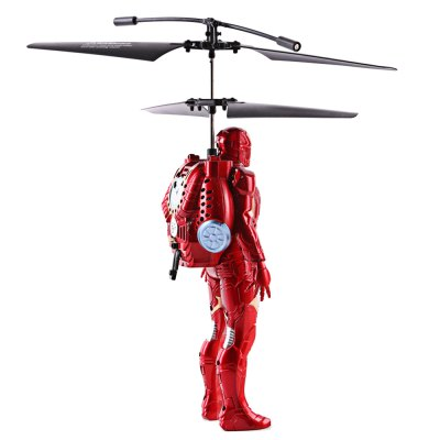 ZOYO Flying Hero Infrared Control Helicopter