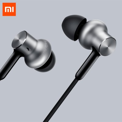Xiaomi In-ear Hybrid Earphones