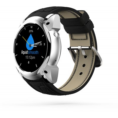 LYNDO LAUNCH i2 1.33 inch Android 5.1 Smartwatch Phone