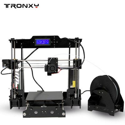 Acrylic 3DCSTAR P802-MHS 3D Printer