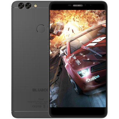 BLUBOO Dual Android 6.0 5.5 inch 4G Phablet
