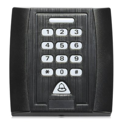 XSC KS158 Access Control System Security Machine