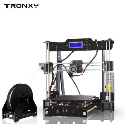 Tronxy Acrylic P802 - MHS 3D Printer