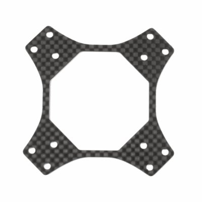 Original Holybro Carbon Fiber Main Board Protective FrameMulti Rotor Parts<br>Original Holybro Carbon Fiber Main Board Protective Frame<br><br>Brand: Holybro<br>Package Contents: 1 x Main Board Protective Frame<br>Package size (L x W x H): 15.00 x 10.00 x 1.00 cm / 5.91 x 3.94 x 0.39 inches<br>Package weight: 0.020 kg<br>Product size (L x W x H): 6.90 x 6.90 x 0.20 cm / 2.72 x 2.72 x 0.08 inches<br>Product weight: 0.004 kg<br>Type: Protective Frame
