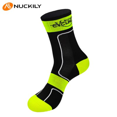 NUCKILY Cycling Socks