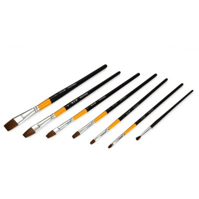 WeiYiMei 6 in 1 Painting Brush for Drawing