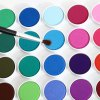 best SIMBALION WCC - 36 36 in 1 Solid Watercolor Paints