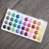 SIMBALION WCC - 36 36 in 1 Solid Watercolor Paints deal