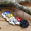 Buy Mini 5Cr13Mov Stainless Steel Coin Folding Claw Knife