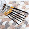cheap WeiYiMei 6 in 1 Painting Brush for Drawing