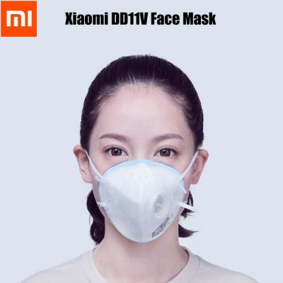 [ New Arrival ] Xiaomi DD11V Cycling Face Mask