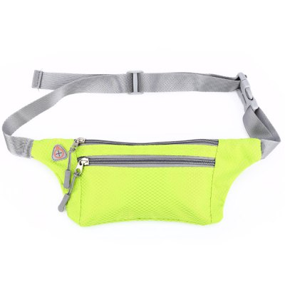 Breathable Sports Waist Belt Phone Bag