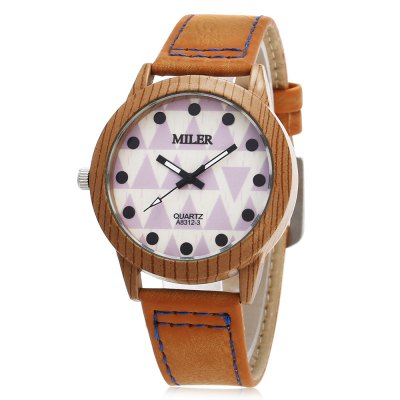 Miler 83123 Neutral Quartz Watch