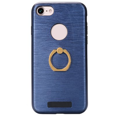 Ring Holder Protective Back Case for iPhone 7