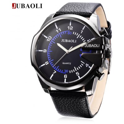 Jubaoli 1168 Male Quartz Watch